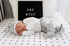 "452 Likes, 13 Comments - Lauren Westlake (@lauren_westlake) on Instagram: ""I became a mommy one week ago. My heart could explode because of how much I love him """