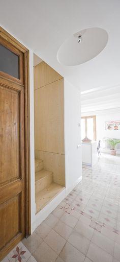 Gallery of Apartment Refurbishment / Anna & Eugeni Bach - 10