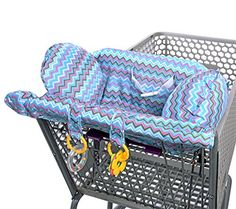 Shop with newfound piece of mind when your little one's in tow. Every parent has to shop and the Lil Jumbl Shopping Cart Cover helps ease the dread of shopping with a baby. ('Where's that cart been? Cart Cover For Baby, Shopping Cart Cover, Baby Needs, Little Ones, Ecommerce, Parenting, Amazon Products, Belt, Babies