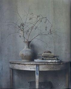 lovely soft grays