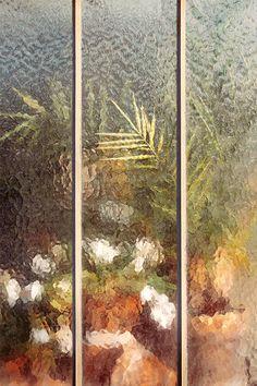 Golden treasures: Samuel Zeller's Botanicals series  iin The Green Gallery issue #5