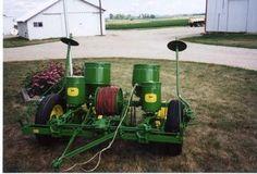 1952 John Deere 290 Corn Planter