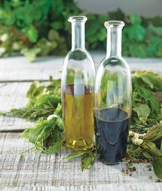 aceite y vinagre. Qué es rancio y que es vinagre?? Los vinos muy maduros pueden 'avinagrarse'???