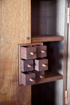 The Details Of Joinery In A Traditional Chinese Timber