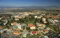 The Marin School - College Counseling: UC Irvine
