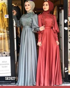 Iranian Women Fashion, Muslim Fashion, Modest Fashion, Fashion Dresses, Estilo Abaya, Hijab Dress Party, Long Gown Dress, Pakistani Wedding Outfits, Jüngstes Kind