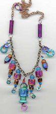 ALCHEMY - Steampunk jewelry by Cathy Carey