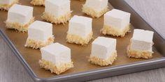 Coconut Marshmallows