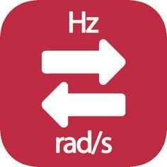 Conversor de Hertzios (Hz) a radianes por segundo (rad/s) que te permitirá obtener la frecuencia angular equivalente a una determinada cantidad de Hz.
