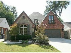 SOLD! $464,900 Located in the desirable Brookside Neighborhood in Tulsa, OK. Find this home on Realtor.com ~ Listed by Amy Tidwell with Coldwell Banker Select