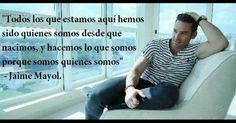 Jaime Mayol