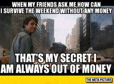 I Have A Special Secret