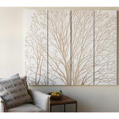 Spring Tree Wall Art - VivaTerra