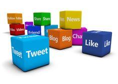 Social Media Marketing kann die Reichweite im Netz enorm steigern. Aber es gibt auch viele Fehler die man beim Social Media Marketing machen kann. Like ...