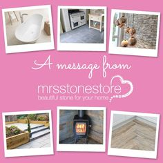 To all our lovely customers, during these difficult times our website is still open for a bit of Floor & Wall Tiles design inspiration. Whilst our showroom is closed, we are still taking online orders and we are able to deliver direct to you. Take care everyone. Visit www.mrs-stone-store.com for more information. Stone Store, Wall Tiles Design, Paving Slabs, Porcelain Tile, Hearth, Slate, Showroom, Design Inspiration, Interiors