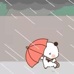 Cute Bunny Cartoon, Cute Cartoon Images, Cute Love Images, Cute Kawaii Animals, Cute Love Cartoons, Cute Love Gif, Cute Cartoon Characters, Cartoon Gifs, Cute Cat Gif