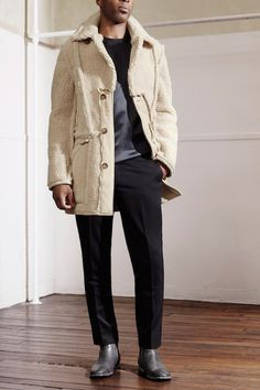 Maison Martin Margiela for H 2012 Fall/Winter Collection