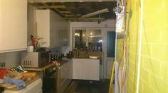 Mid September kitchen