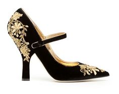 Dolce & Gabbana Fall/Winter 2012 #black