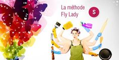 Méthode Fly Lady Synthèse