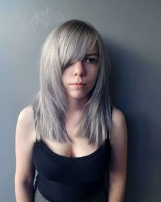 Glamorized Layered Hairstyles and Haircuts for Women (16)