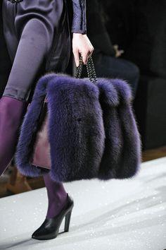 Aigner - Milan Fashion Week Feb 2013 - Fashion Jot- Latest Trends of Fashion
