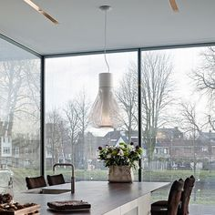 Chasen: Discover the Flos suspended lamp model Chasen