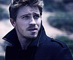 Garrett Hedlund - suggested by Mandy Hessong