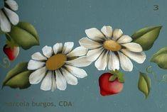 * Art by Chela *: pintura decorativa