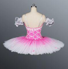 Professional Classical Ballet Tutu Pink Waltz of The Flower Dance Costume | eBay