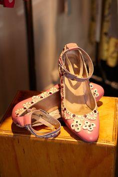 Shoes! #KP3D