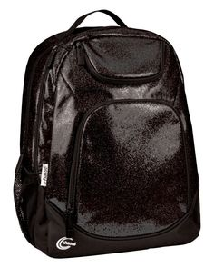 This large glitter backpack is a staple product for a busy cheerleader. Store all of your cheer gear in one place with this backpack. Vans Backpack, Backpack Online, Rucksack Backpack, Leather Backpack, Cheerleading Outfits, Backpacks, Shoulder Bag, Stylish, Glitter