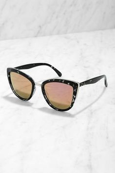 Black Tortoise Sunglasses