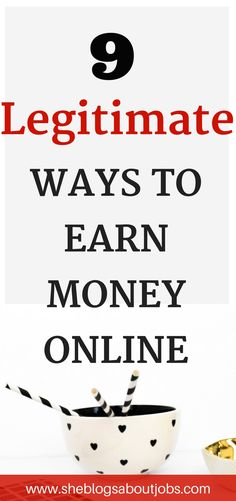 Earn money online | Work from home jobs| Work from home