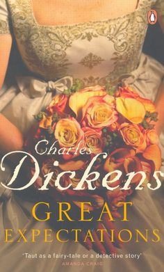 I love this Dicken's classic