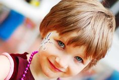 pixie cut for little girls - Google Search
