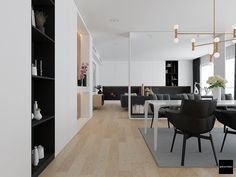 Smart Ideas How To Renovate Trendy Home Design Becomes More Luxury and Spacious - RooHome | Designs & Plans