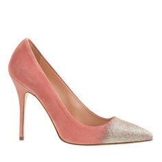 11 Colorful Wedding Shoes for the Offbeat Bride via Brit + Co. (click through)
