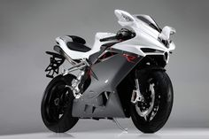 "MV Agusta F4 Rim can't say I like sport bikes much, I find them a bit boring and ""cut from the mold,"" to say they don't deviate much from standard race bike design. I have to have an exception for everything though:)."