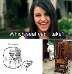 Haha! Hilarious XD