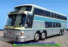 1956 GMC Scenicruiser Bus, Model of 1001 made. Monster Truck Room, Fire Truck Nursery, Vintage Motorhome, Rv Bus, Truck Tailgate, Luxury Bus, Old School Vans, Short Bus, Bus Coach