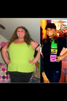 Biggest loser Love! Inspiration!