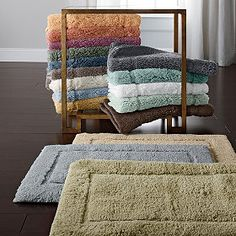 Legends® Egyptian Cotton Bath Rug company Store