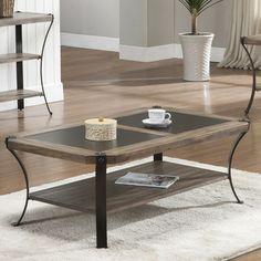 Side Tables Crate And Barrel And Barrels On Pinterest
