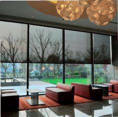 Architectura - Nieuwigheden voor plafonds en zonwering van @Hunter Douglas Contract op ARCHITECT@WORK