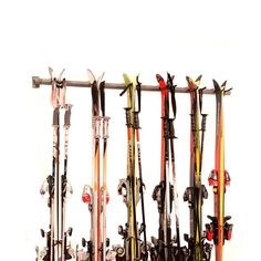 Monkey Bar Storage 0300 Ski Storage Rack at Lowe's Canada
