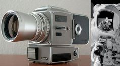 Nasa Hasselblad Moon Camera to be Auctioned in March 2014 - CapeLux.com