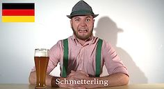How German Sounds Compared To Other Languages Is Hilarious (VIDEO)