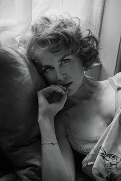 nice Nicole Kidman stuns in Interview Magazine October 2015 shot by Fabien Baron  [fashion]