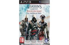 Assassin's Creed American Saga